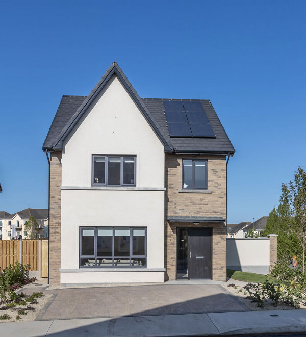 The Starling - 4 Bed Detached House